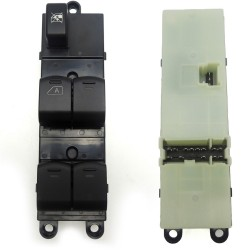 Elevalunas Nissan Navara D40 Pathfinder R5 25401EB30B Master Electric Lifter 2008- 2015