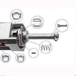 Kit Reparación Cilindro Arranque Bombín BMW X3 X5 E53 E83 51217035421