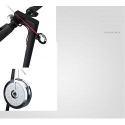 Gancho Soporte Colgar Bolsas Patinete Xiaomi M365 PRO