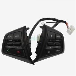 Mandos Volante Multifunción Hyundai Creta ix25 2.0L 96700C90004X 96710C90004X 96710C90104X