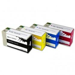 Pack 4 Tintas Epson TM-C3500 SJIC22P (K)/SJIC22P (C)/SJIC22 (M)/SJIC22P (Y)