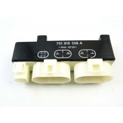 Modulo Control Conector Ventilación 701919506A 701 919 506 A for VW EuroVan Sharan Transporter Seat Alhambra
