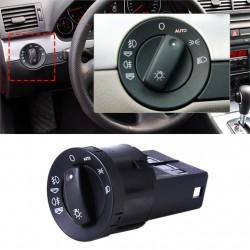 Botón Luces Automático Audi A4 B6 B7 RS4 8E0941531D