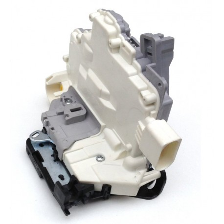 Cerradura Delantera Derecha VW PASSAT B6 SKODA SUPERB A4 A5 Q5 Q7 TT 3C1837016B