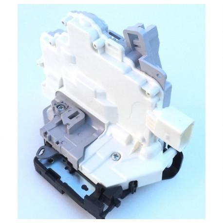 Cerradura Delantera Derecha VW PASSAT B6 SKODA SUPERB A4 A5 Q5 Q7 TT 3C1837016A