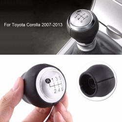 Pomo Toyota Corolla 6 Marchas 2007 2008 2009 2010 2011 2012 2013
