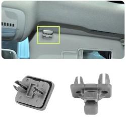 Clip Parasol Audi A1 A3 A4 A5 Q3 Q5 Q7
